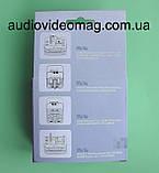 Универсальный переходник-адаптер для разных типов электровилок, фото 3