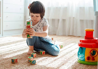 Детские игрушки Вышгород