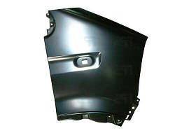 Крыло правое Renault Master, Opel Movano 98-09 переднее (FPS). 4405437
