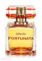Парфюмерная вода для женщин Fortunata Фаберлик / Faberlic 50 мл