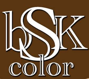 Косметика для обуви Bsk color