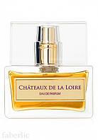 Парфюмерная вода для женщин Chateaux de la Loire Фаберлик / Faberlic 50 мл
