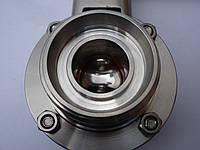 Нержавеющий затвор дисковый G/G DN25 AISI 304