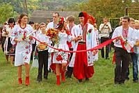 Настоящая украинская свадьба и ее традиции