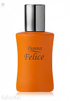 Парфюмерная вода для женщин Donna Felice Фаберлик / Faberlic 50 мл