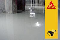 Защитные покрытия на бетон