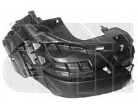 Крепление бампера переднего Renault Trafic, Opel Vivaro 02- правое (FPS). 620340101R