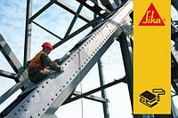 Защитные покрытия на сталь