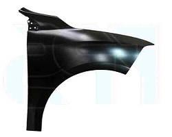 Крыло правое Renault Fluence переднее (FPS). 631001150R