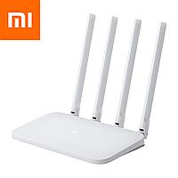 Оригинальный Маршрутизатор Xiaomi Mi WiFi Router 4C EU Глобальная версия Роутер Ксиоми