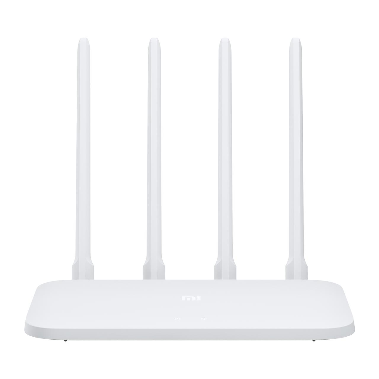 Оригинал Xiaomi Mi WiFi Router 4C Global EU DVB4231GL .