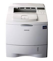 Заправка Samsung ML-2550 картридж ML2550DА