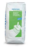 Гідроізоляція на мінеральній основі KOSTER NB 1 , 25 кг