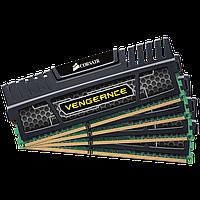 Corsair Vengeance DDR3 32 Gb (4x8Gb), фото 1