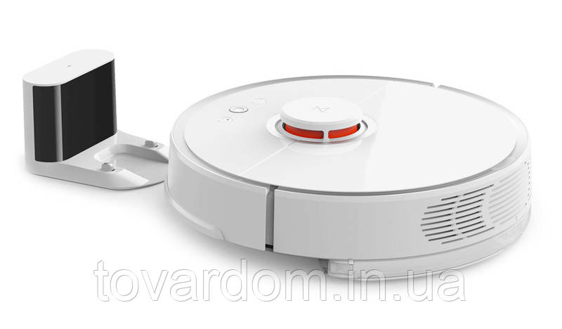 Пылесос Xiaomi Mi RoboRock S50 Sweep One Vacuum Cleaner