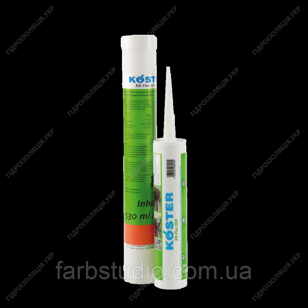 Гідроізоляція, Ін'єкційний крем для гідроізоляції проти капілярної вологи KOSTER Crisin Creme - 310 мл