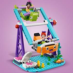 LEGO Friends 41337 Подводная карусель ЛЕГО