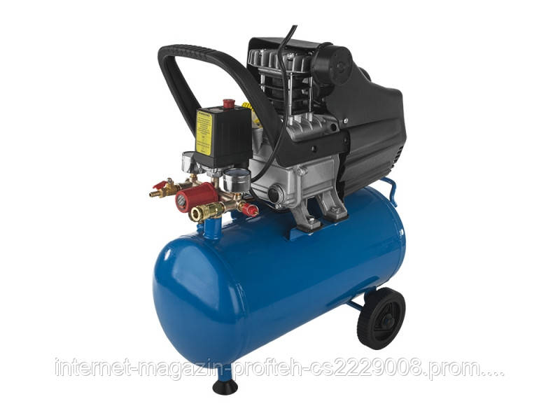 Воздушный компрессор AC-9315 BauMaster