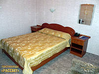 Стандарт гостиничный номер в отеле Днепропетровска