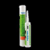 Гідроізоляція. Ін'єкційний крем для гідроізоляції проти капілярної вологи KOSTER Crisin Creme - 310 мл