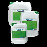Гідрофобний засіб для мінеральних фасадних покриттів KOSTER Siloxan - 10 кг