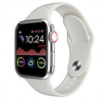 Смарт-часы 28 white (Copy Apple Watch)