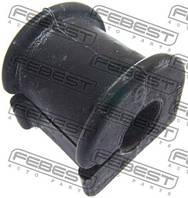 Втулка переднего стабилизатора Toyota Corolla / Geely SL / Geely FC