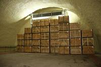 Овощехранилище фруктохранилище изоляция