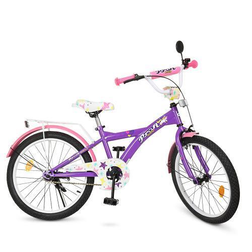 Детский велосипед Original girl 20 дюймов, 20Д. T2063
