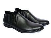 """Ботинки мужские кожаные от производителя ТМ """"Maestro"""", фото 1"""