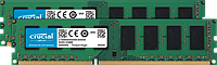 Crucial 16 GB (2x8GB) DDR3L - 1600 MHz KIT