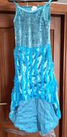 Костюм карнавальный новогоднее платье