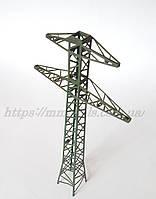 Kibri 38533 Аксесуары для моделизма - Опора линии электропередач, масштаба 1/87,H0, фото 1