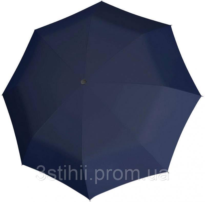 Зонт складной Doppler Carbonsteel 744863DMA автомат Синий