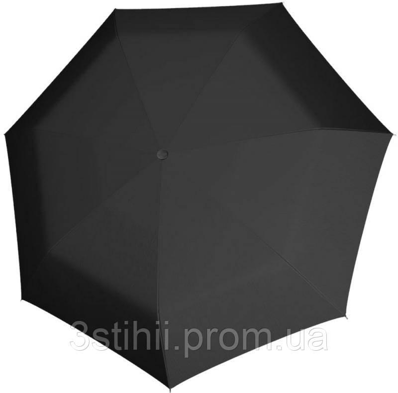 Зонт складной Doppler Carbonsteel 747863DSZ автомат Черный