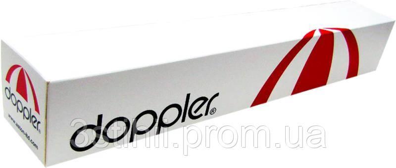 Зонт складной Doppler Carbonsteel 747863DSZ автомат Черный, фото 2