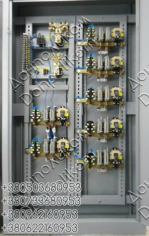 ТА-161 (ирак.656.231.019-04) - крановая панель для механизмов передвижения, фото 2