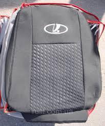 Чехлы на сиденья LADA  2107  COPER