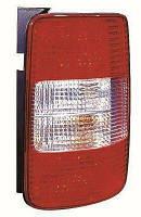 Фонарь правый VW CADDY 04- 1-2 DOOR в комплекте с универсальным крепежем (DEPO). 441-1965R-UE