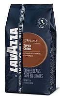 """Кофе в зернах """"Lavazza Super Crema"""", 1кг"""