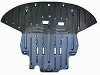 Защита двигателя Geely Emgrand EC8  2013-