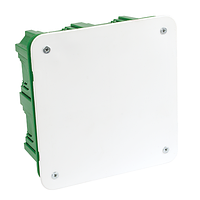 Коробка распределительная для сплошных стен 100х100 мм Schneider Electric