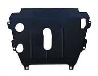 Защита двигателя Geely Emgrand X7 2013-