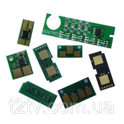 Чип для картриджа OKI C822 YELLOW 7.3К 44844613 Everprint (CHIP-OKI-C822-Y)