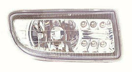 Фары противотуманные Toyota Land Cruiser J100 левая+ правая LED (DEPO). D12-2001P-A