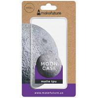 Чехол для моб. телефона MakeFuture Moon Case (TPU) для Samsung J3 2017 (J330) Black (MCM-SJ330BK)