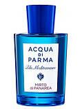 Acqua di Parma Mirto di Panarea EDT 75 ml. (Аква ді Парма Мирто Ді Панареа), фото 2