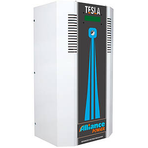 Alliance-Tesla ALT-8