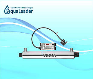 Система ультрафіолетового знезараження VIQUA S5Q-PA/2