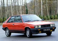 Renault 9/11 1981-1989